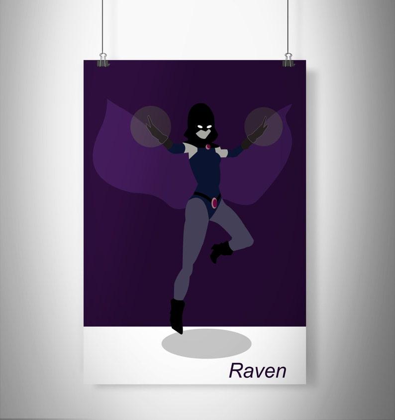 Raven image 0