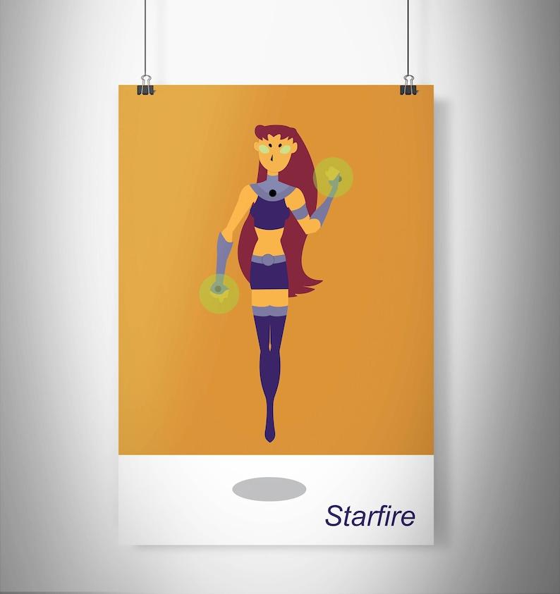 Starfire image 0