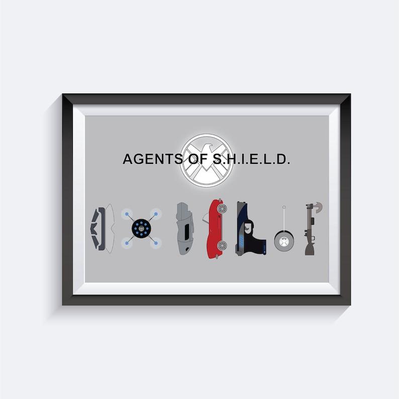 Agents of S.H.I.E.L.D. image 0