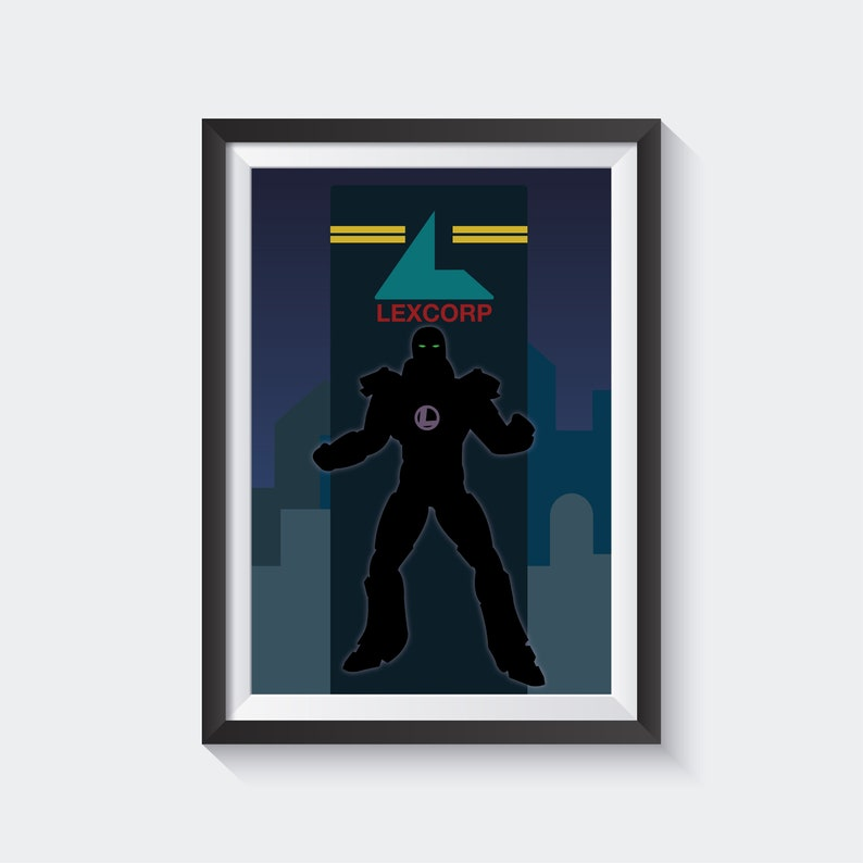 Lex Luthor image 0