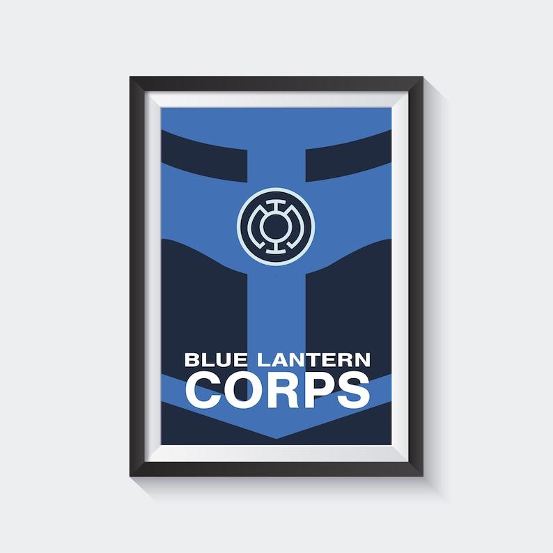 Blue Lantern image 0