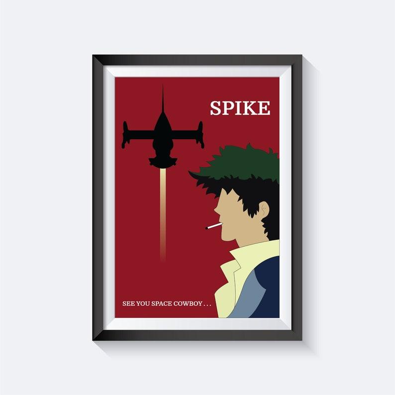 Cowboy Bebop: Spike image 0