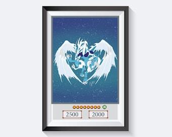 Stardust Dragon - Yu-Gi-Oh 5D's