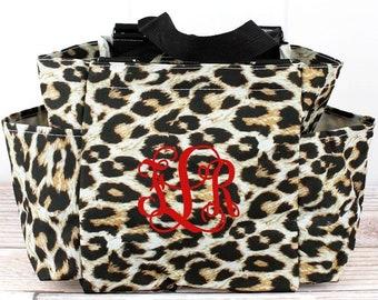 Leopard Diaper Bag Small Diaper Bag Craft Tote Bag