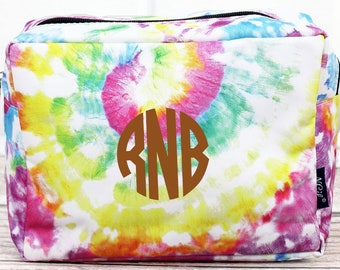 Daydream Believer Makeup Bag for Teen Girl Gifts Cosmetic Travel Case Cosmetic Bag Gift For Her