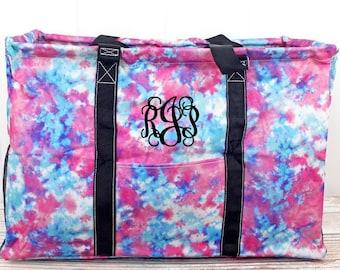 California Dramin' Extra Large Eco Friendly Bag Farmers Market Bag Toy Basket
