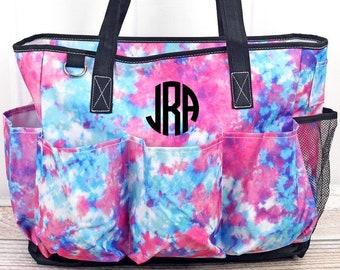California Dreamin' Diaper Bag Gift For Baby Shower Zippered Tote Bag