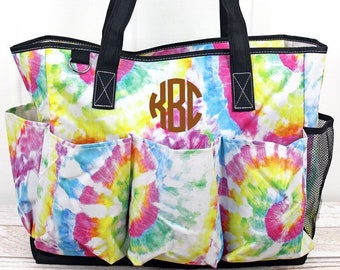 Daydream Believer Diaper Bag Gift For Baby Shower Zippered Tote Bag