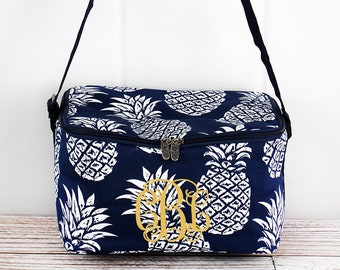 4d9d8df36db5 Pineapple lunch box | Etsy