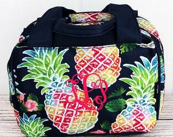 58e53cae9646 Pineapple lunch box   Etsy