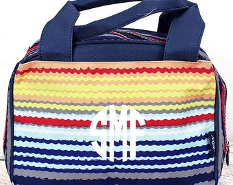 Rainbow Canyon Insulated Lunch Box for School Lunch Bag for Women Lunch Bag for Nurse