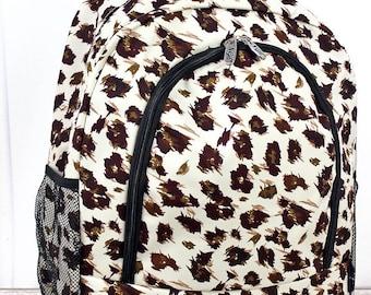 Feline Frenzy Backpack for Teens Backpack Kids