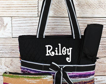Diaper Bags & Craft Bags