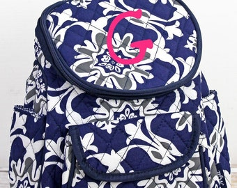 Zen Garden Preschool Backpack Mini Backpack Purse Backpack Toddler Diaper Bag Backpack Small Backpack