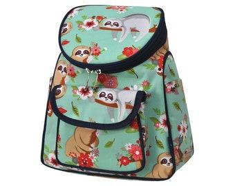 Hang In There Preschool Backpack Mini Backpack Purse Backpack Toddler Diaper Bag Backpack Small Backpack