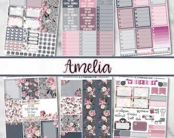 Amelia Vertical Kit