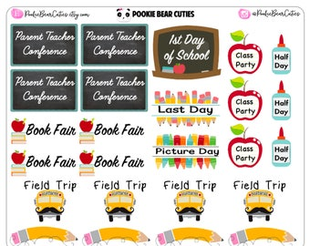 Back to School Stickers!-0189