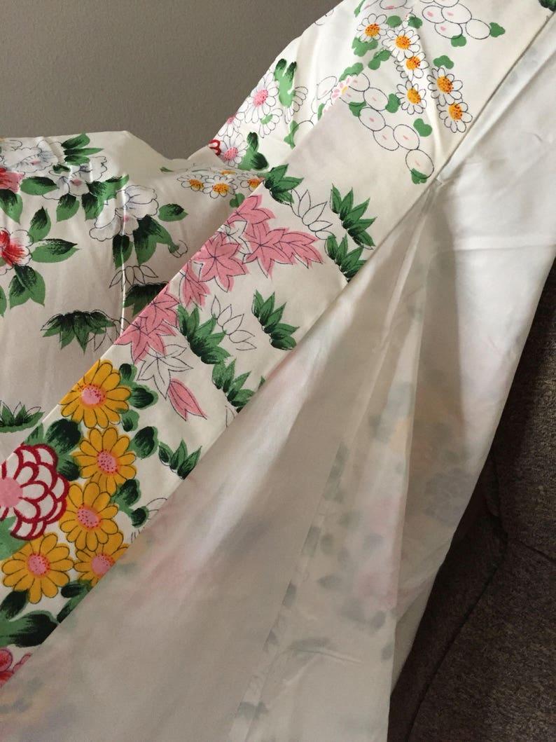 195060/'s Rayon Kimono