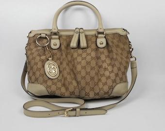 4d92249f07f Vintage Gucci Bag