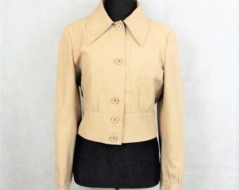 7d65a2d6bc9e Prada jacket | Etsy