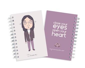 Dream Journal - My Inner Master