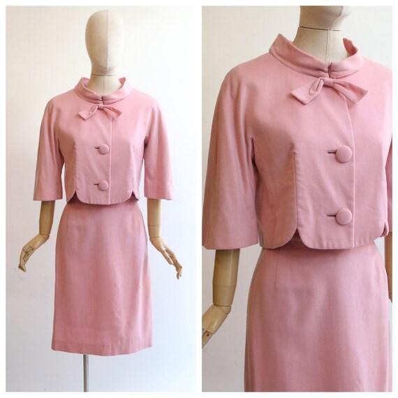 Vintage 1960's suit vintage 1960's Lilli Ann suit