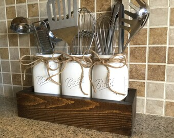 Superieur More Colors. Rustic Kitchen Decor, Utensils ...