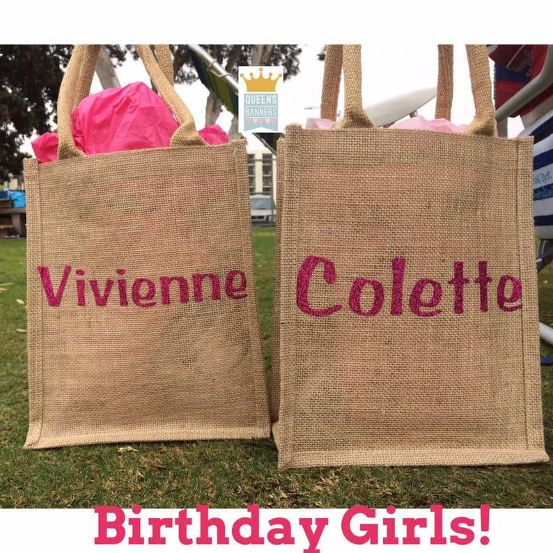 Kids Tote bag personalized Monogram Tote Personalized Tote Birthday gift Halloween Tote Kids Tote Bag Halloween Bag Gift Bag