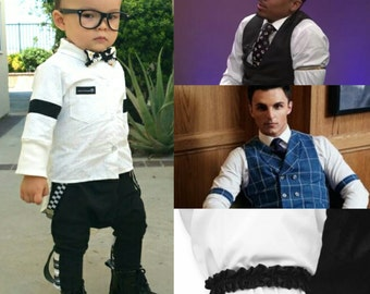 Hip trendy baby clothing, Unique style boy fashion, Baby shirt, boy shirt, boy asymmetric shirt, boy slim fit shirt, baby collared shirt,