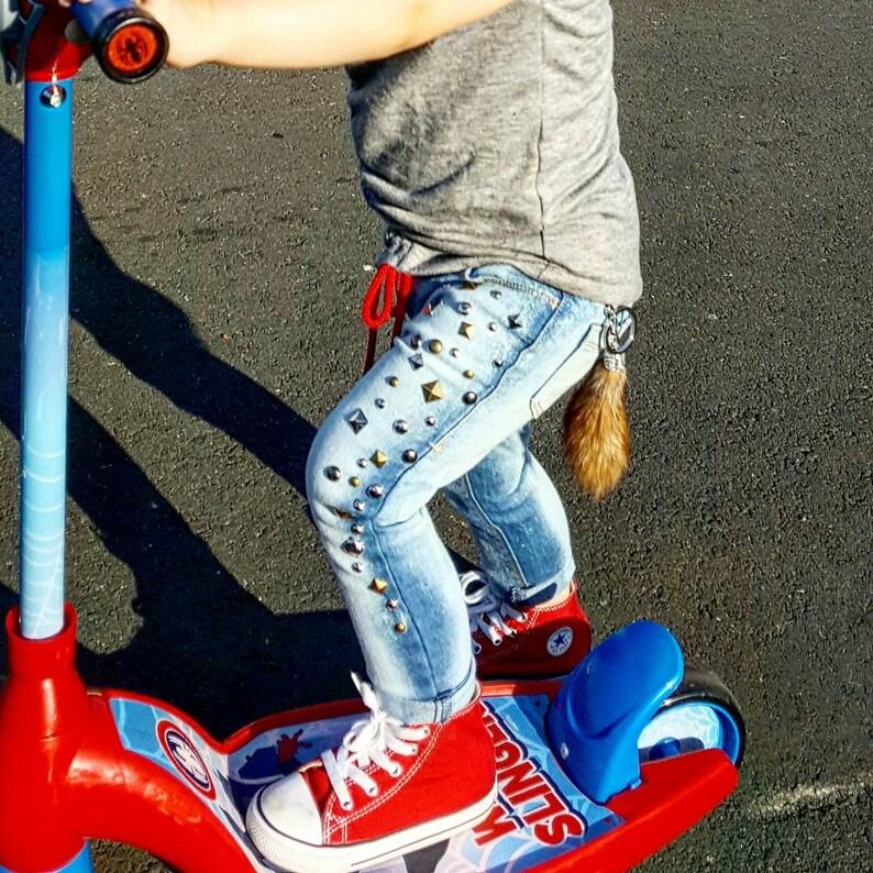 4cfb81be7632d2 Baby-Jeans Kinder Jeans jungen beunruhigt Jeans | Etsy