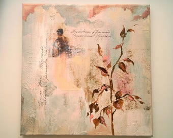 Original Art, Original Painting, Original Art Abstract, Mixed Media Art, Original Abstract Painting, Original Artwork, Original Piece of Art