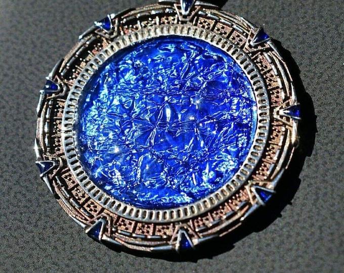 Stargate Atlantis Pendant