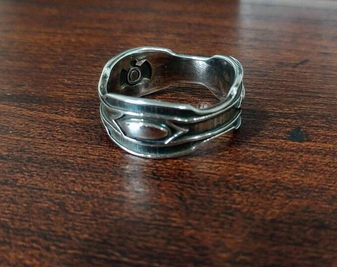 Black Panther Wakanda King Ring