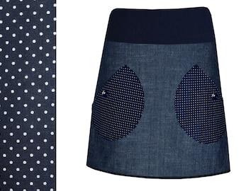 Skirt Bags 60ies