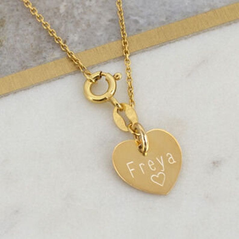18ct Gold Or Silver Chinese Year Of The Monkey Necklace