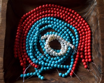Artes and crafts, perles