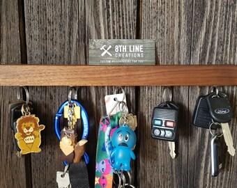 Key Racks and Holders