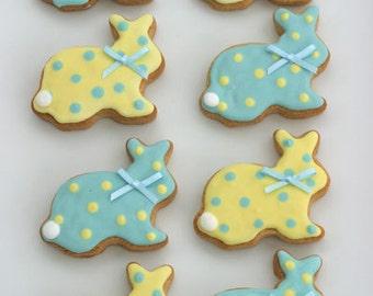 Baby shower, new baby, cookies set of 12