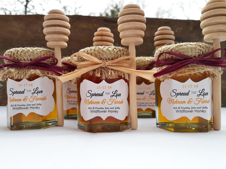 Honey Wedding Favors.Honey Wedding Favors Bride To Bee Favors Bridal Shower Favors Wedding Honey Favors