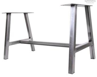 Charmant Metal Table Base | Etsy