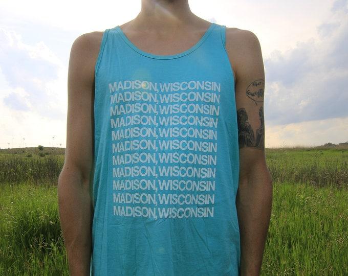 Madison WI Tank