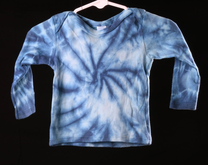 Hand Dyed Baby Shirt