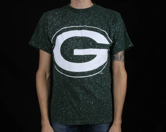 Vintage Hand Dyed Packers T-Shirt