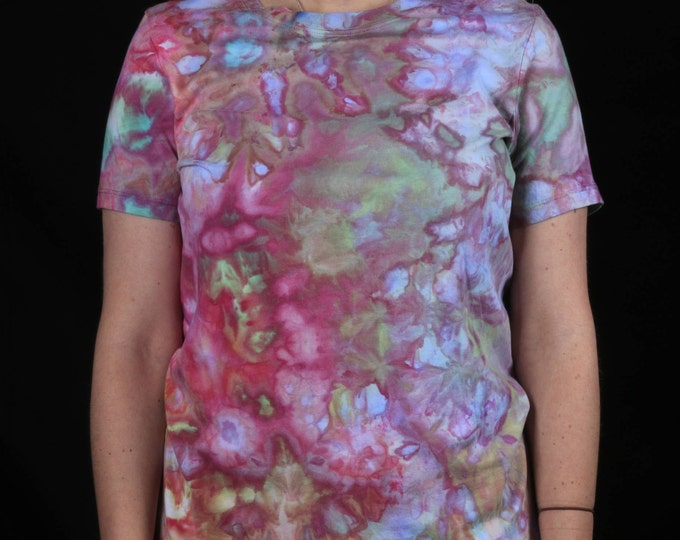 Hand Dyed Women's T-Shirt