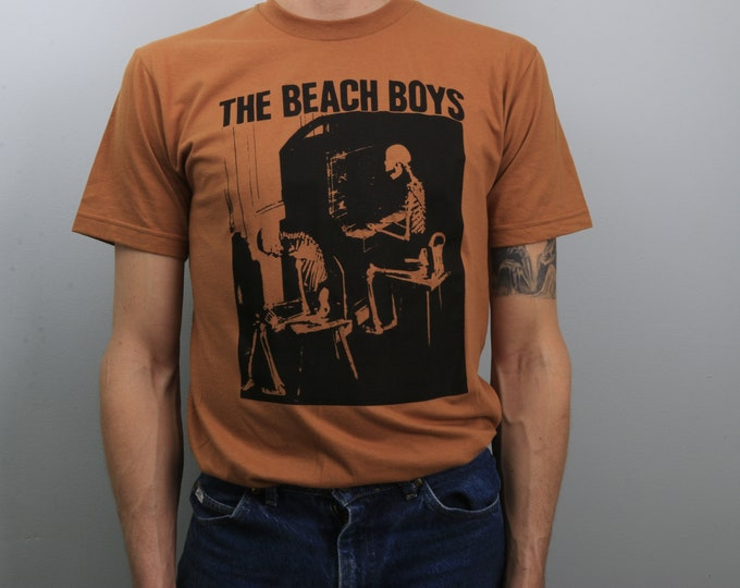 Beech Boys shirt