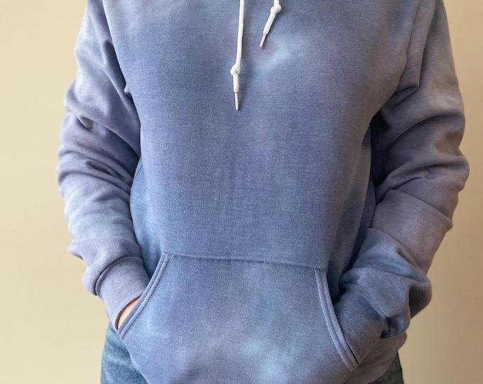 Hand Dyed Sweatshirt