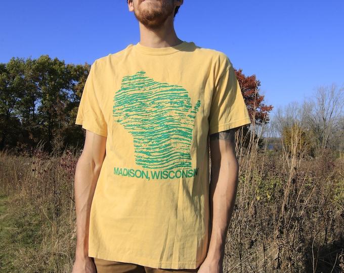 Madison Wisconsin T-shirt