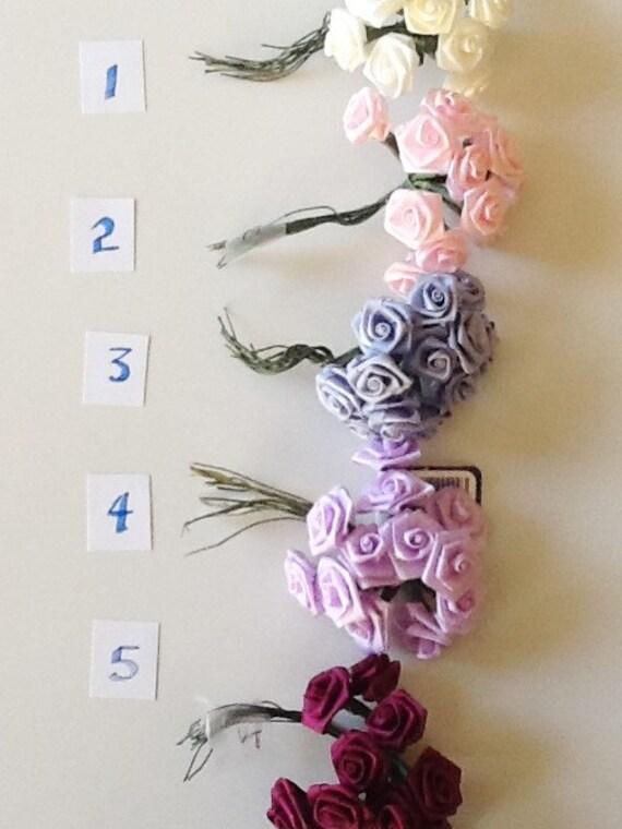 Floral Picks by Modern Romance