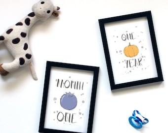 Baby Milestone, Pregnancy Progress, Photo Prop, Pregnancy Track, Maternity Photo Prop, Pregnancy Sign, Mom To Be, Baby