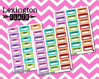 Lexington Flair